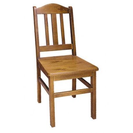Stolička jednoduchá - STO01