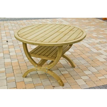 Záhradný stôl - ZA03