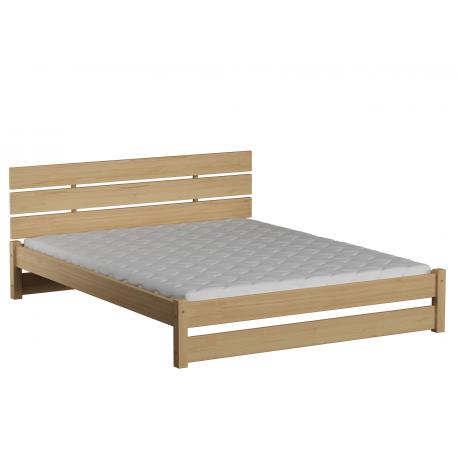 Manželská posteľ a lá roky 70. - SED18