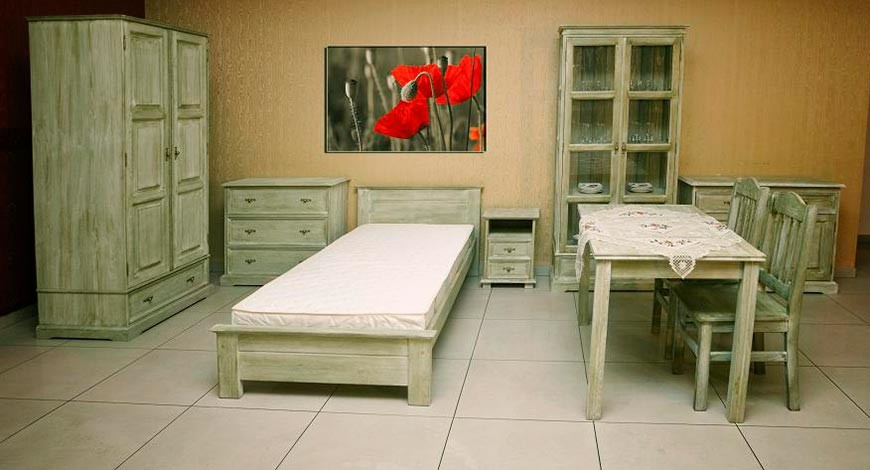 Rustikálna izba